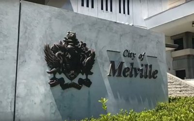 VIDEO   City of Melville Council Chambers network and electrical wiring