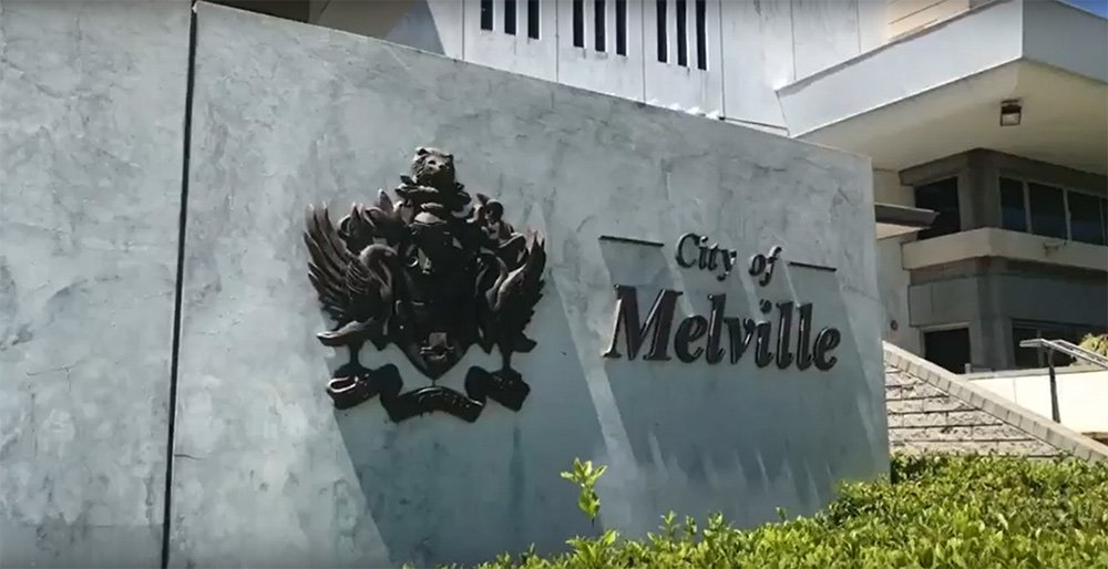 VIDEO | City of Melville Council Chambers network and electrical wiring