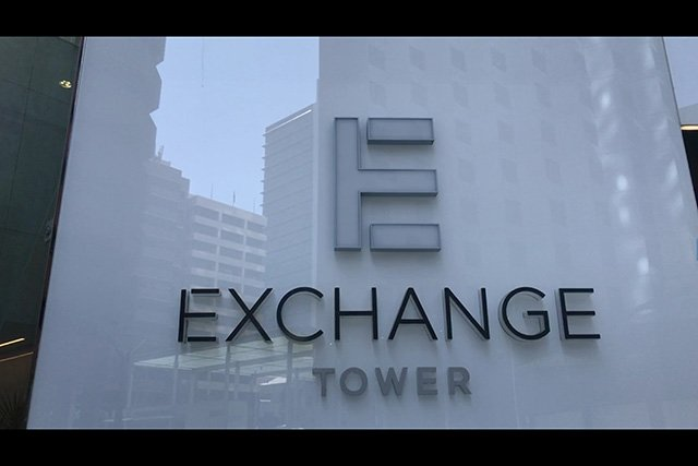 Exchange Tower Perth