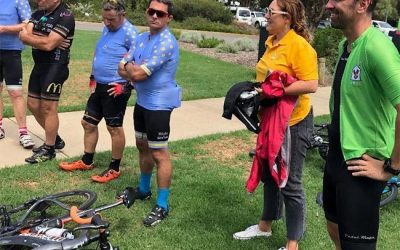 Ronald McDonald House Charities Ride for Sick Kids 2019 One-day Ride