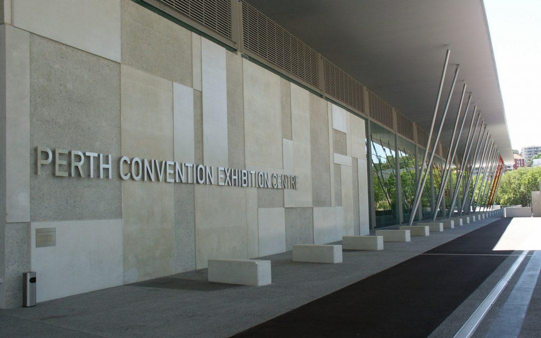 Convention Centre Cable Cut