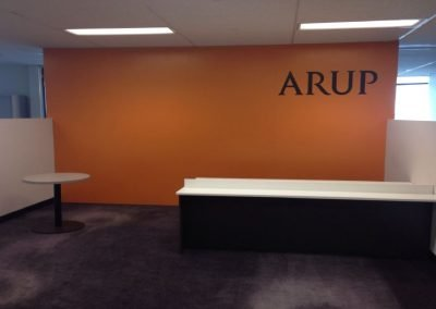 Infrastructure Upgrades At Arup