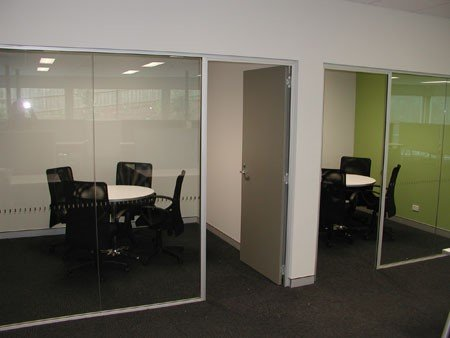 New Office Fit Out
