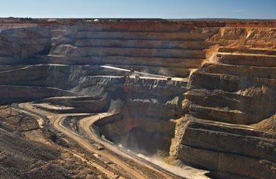 Termination Of Fibre Cabling – Telfer Mine Site