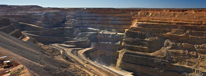 Termination Of Fibre Cabling - Telfer Mine Site