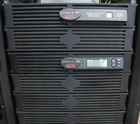 UPS Installation Configuration and Setup