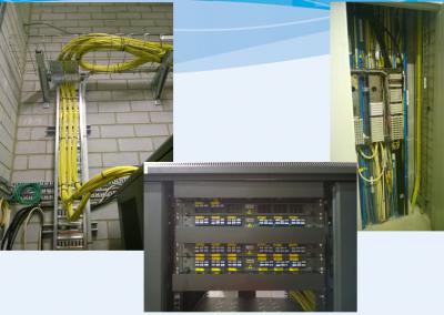 QV1 Server and Backbone Infrastructure Upgrade