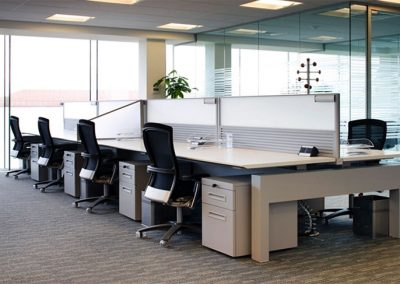 Jarman McKenna Office Tenancy Fit-Out